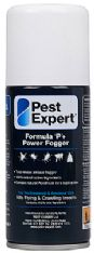Moth Killing Formula 'P+' Power Fogger